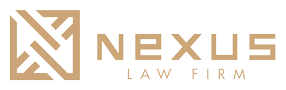 Legal Nexus Law Firm Logo